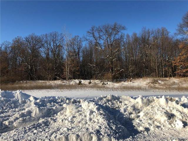 TBD Vacant, Holly Twp, MI 48442 (#2210021447) :: NextHome Showcase