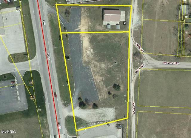 1675 Us-31, Filer Twp, MI 49660 (#67021010251) :: The Mulvihill Group