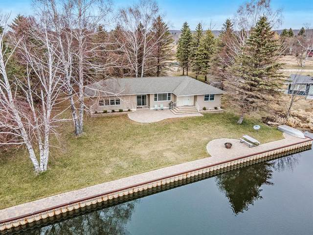 16852 Northwood Highway, Arcadia Twp, MI 49613 (#67021010309) :: Duneske Real Estate Advisors