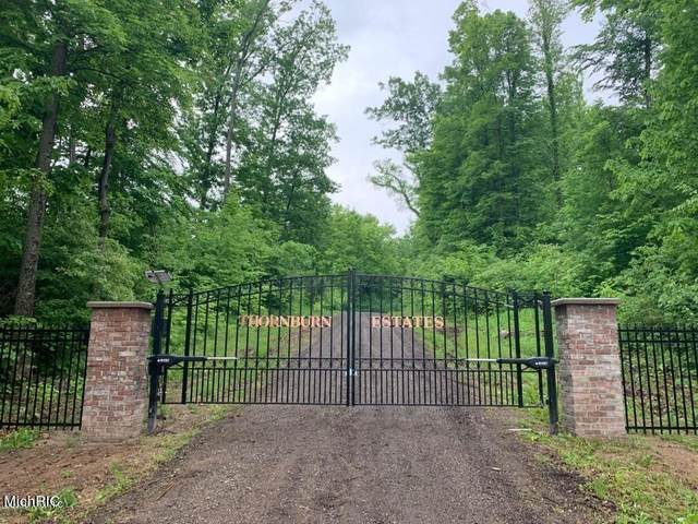 Lot 2 Odland Way, Berlin Twp, MI 48846 (#65021010350) :: Real Estate For A CAUSE