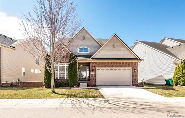 27207 Victoria Road, Novi, MI 48374 (#2210021742) :: Duneske Real Estate Advisors