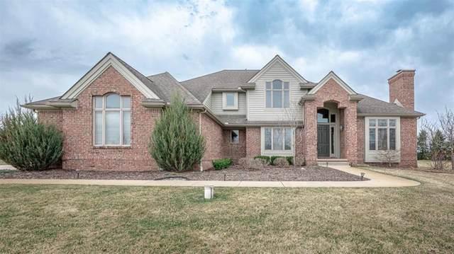 5630 Michael Drive, Lodi Twp, MI 48176 (#543279805) :: The Alex Nugent Team | Real Estate One