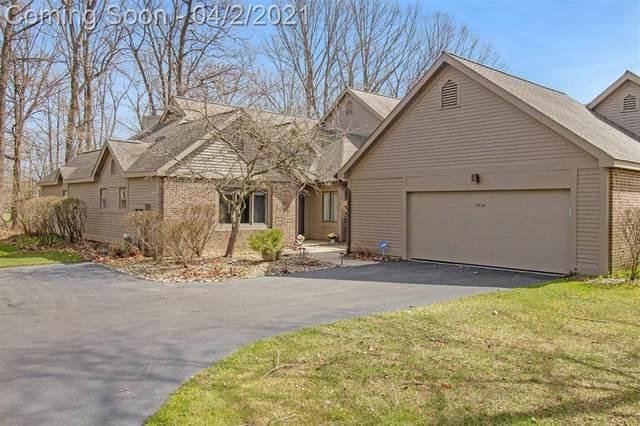 4644 Cottonwood Drive, Lodi Twp, MI 48108 (#543279738) :: The Alex Nugent Team | Real Estate One