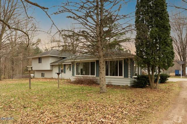 10009 W Garbow Road, Thornapple Twp, MI 49333 (#65021010436) :: RE/MAX Nexus