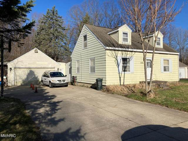 1840 W Argus Court, Summit Twp, MI 49203 (#65021010450) :: Real Estate For A CAUSE