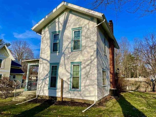 223 S Main St, Concord, MI 49237 (#55202100803) :: Real Estate For A CAUSE