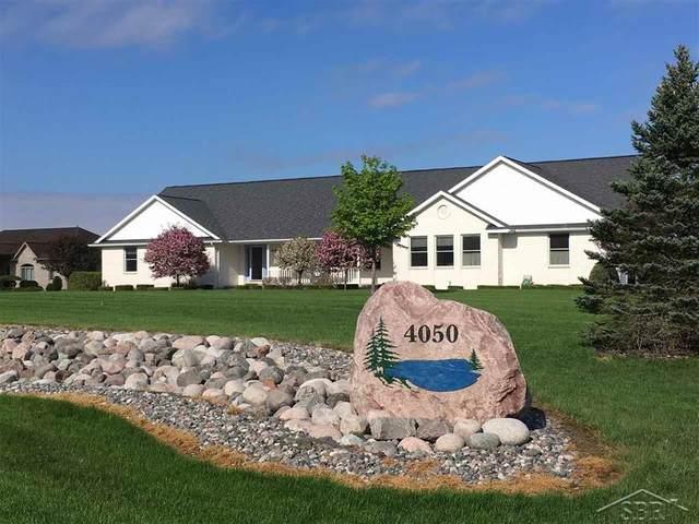 4050 Hackett, Saginaw Twp, MI 48603 (#61050037878) :: Novak & Associates
