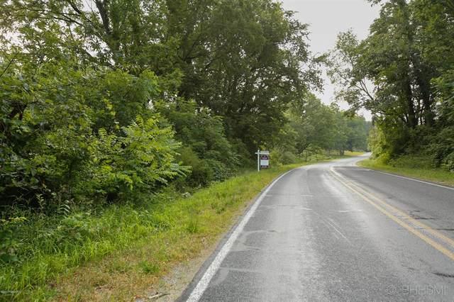 667 Pierce Road, Gun Plain Twp, MI 49080 (#66021010612) :: The Merrie Johnson Team