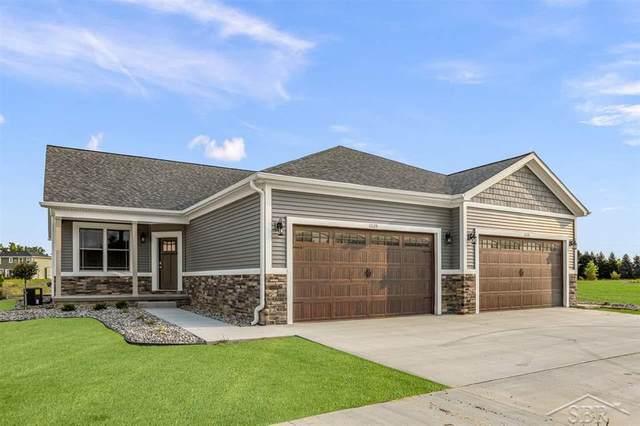 2C Brahms Lane, Davison Twp, MI 48423 (#61050037893) :: Real Estate For A CAUSE