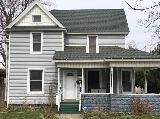 276 Tecumseh Street, Dundee Vlg, MI 48131 (#543279702) :: Real Estate For A CAUSE