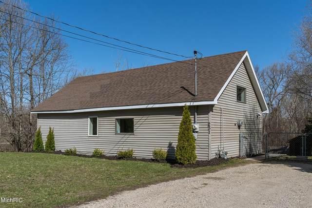 231 W Beech Street NE, Cedar Springs, MI 49319 (#65021010714) :: Duneske Real Estate Advisors