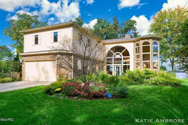 3937 England Drive, Yankee Springs Twp, MI 49344 (#65021010719) :: Keller Williams West Bloomfield