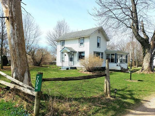 7074 W Cadmus Road, Dover Twp, MI 49221 (#543279864) :: Real Estate For A CAUSE