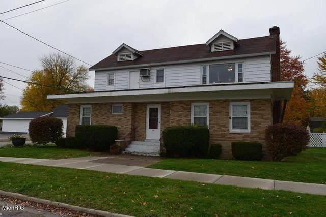 126 Eastmanville Street, Coopersville, MI 49404 (#65021010737) :: The Mulvihill Group
