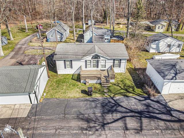 33480 Tice Avenue, Silver Creek Twp, MI 49111 (#69021010759) :: Robert E Smith Realty