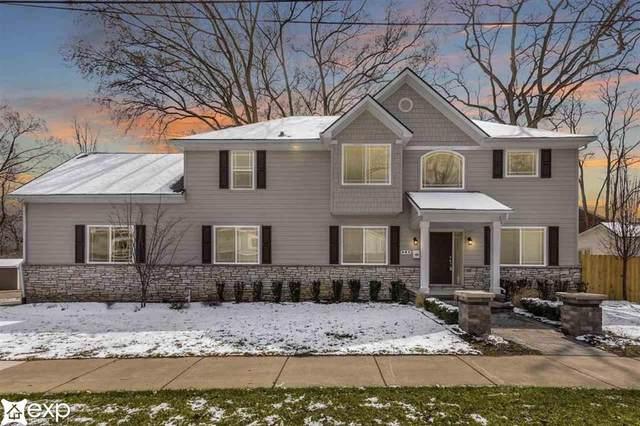 403 1ST, Rochester, MI 48307 (#58050037982) :: The Alex Nugent Team | Real Estate One