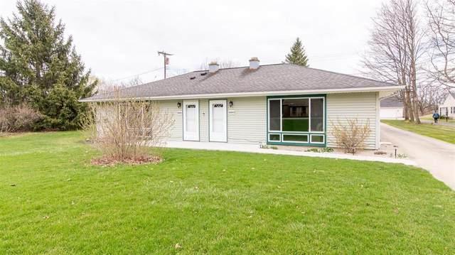 4885 Ann Arbor Saline Road, Lodi Twp, MI 48103 (#543279876) :: The Alex Nugent Team | Real Estate One