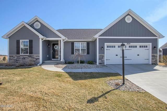 9224 Cottage Glen, Richland Twp, MI 49083 (#66021010845) :: GK Real Estate Team
