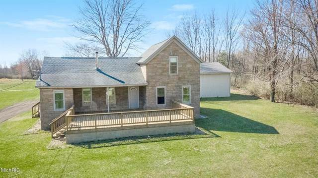 1894 Greenly Avenue, BENTON TWP, MI 49022 (#69021010860) :: NextHome Showcase
