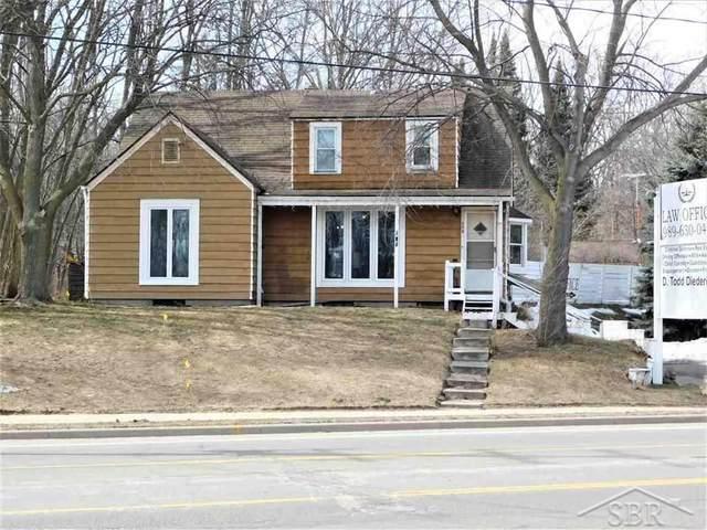 655 N First St, Harrison, MI 48625 (#61050038043) :: Keller Williams West Bloomfield