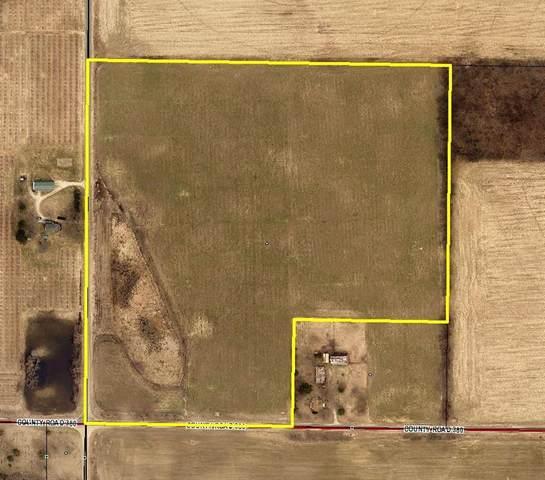 43850 Cr 380, Bloomingdale Twp, MI 49026 (#66021010986) :: Keller Williams West Bloomfield