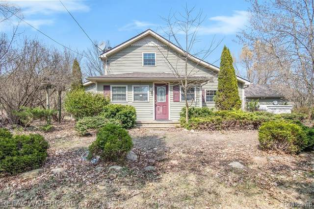 13604 Kimball Road, Berlin Twp, MI 48002 (#2210023124) :: Real Estate For A CAUSE