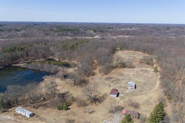 20475 Hubbard Road, Bedford Twp, MI 49017 (#64021011086) :: Real Estate For A CAUSE