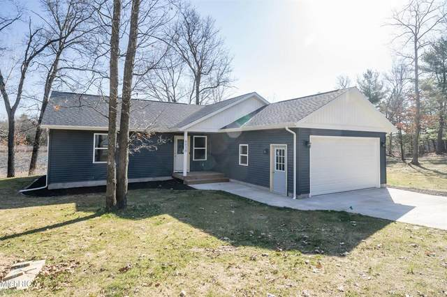 6030 Ewing Road, Cedar Creek Twp, MI 49457 (MLS #71021011152) :: The John Wentworth Group