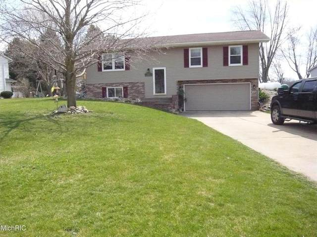 1047 Brookwood Dr, Quincy Twp, MI 49082 (#62021011167) :: NextHome Showcase