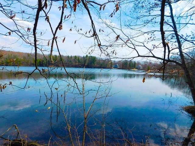 11120 Glovers Lake Ln., Pleasanton Twp, MI 49614 (MLS #67021011245) :: The John Wentworth Group