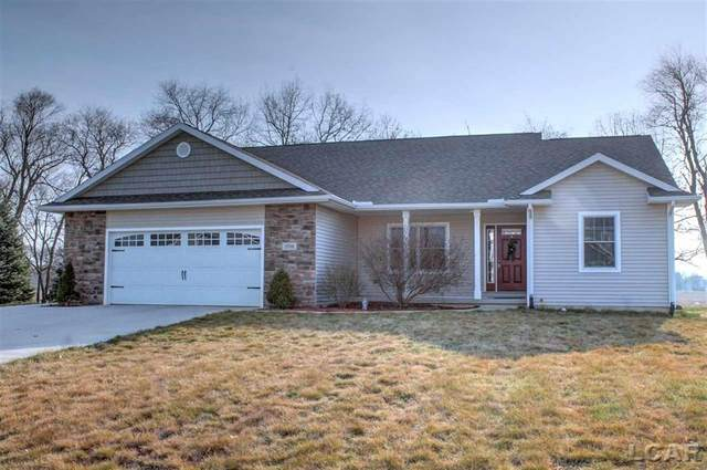 3701 Willow Nicole Ln, Adrian Twp, MI 49221 (#56050038303) :: Real Estate For A CAUSE