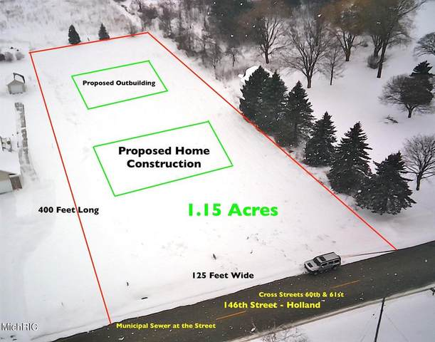 0 146th Avenue, Laketown Twp, MI 49423 (#71021011315) :: Real Estate For A CAUSE