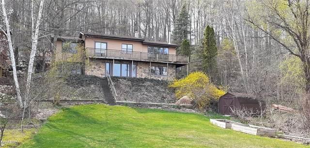 65687 North Drive, Porter Twp, MI 49031 (#69021011362) :: The Alex Nugent Team | Real Estate One