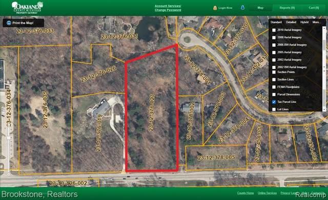 28700 Twelve Mile Road, Farmington Hills, MI 48334 (#2210023930) :: GK Real Estate Team