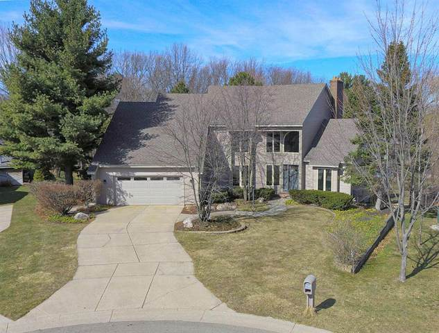 1849 Chableau Court SW, Wyoming, MI 49519 (#65021011404) :: The Mulvihill Group