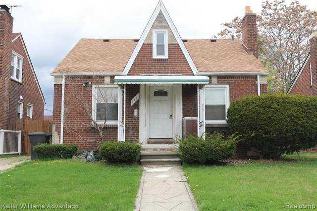 7507 Winthrop Street, Detroit, MI 48228 (#2210023968) :: Alan Brown Group