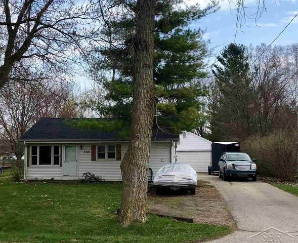 7168 Mccliggott, Thomas Twp, MI 48609 (#61050038409) :: Real Estate For A CAUSE