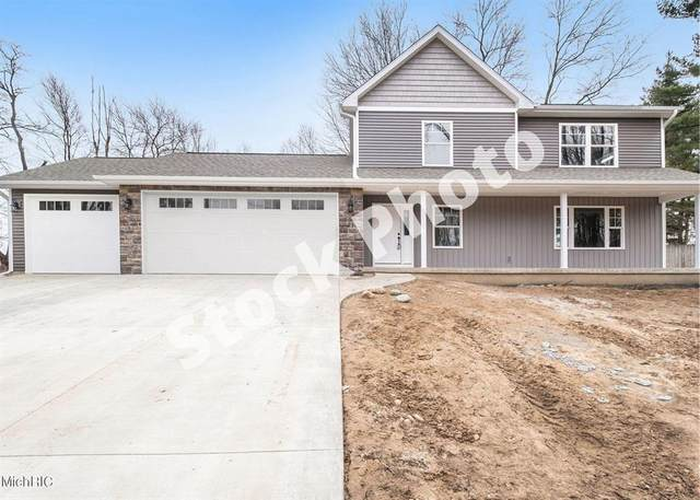 10715 N 47th Street, Ross Twp, MI 49012 (MLS #66021011494) :: The John Wentworth Group