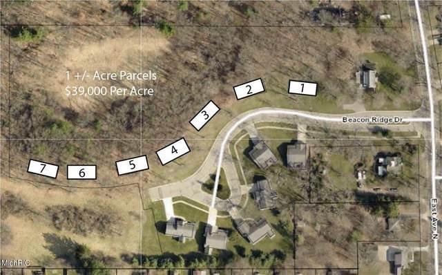 1 Beacon Ridge, Battle Creek, MI 49017 (MLS #66021011566) :: The John Wentworth Group