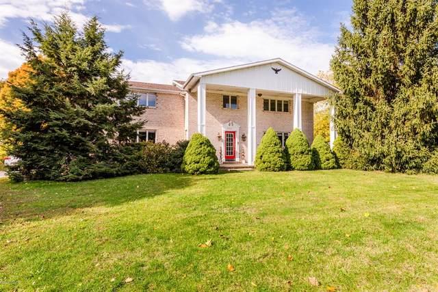 1968 Colfax Avenue, ST.JOSEPH TWP, MI 49022 (#69021011606) :: Duneske Real Estate Advisors