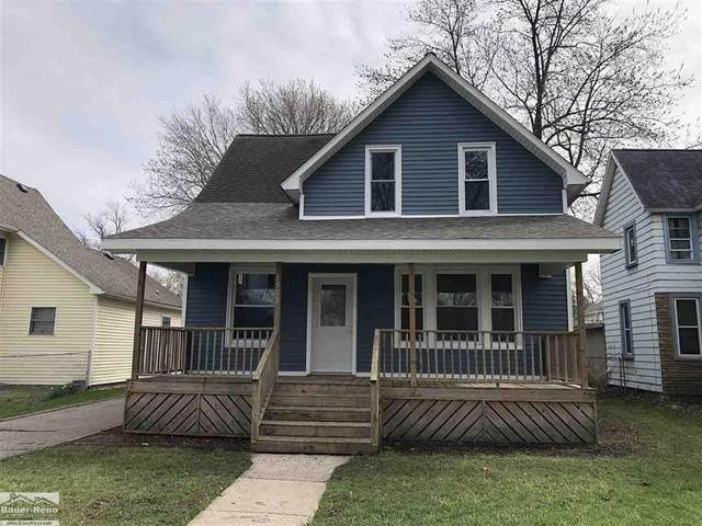 1508 Gillett, Port Huron, MI 48060 (MLS #58050038506) :: The John Wentworth Group