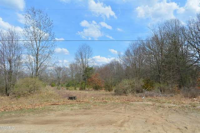 Lot 7 Dever Drive, Otisco Twp, MI 48809 (#65021011630) :: GK Real Estate Team