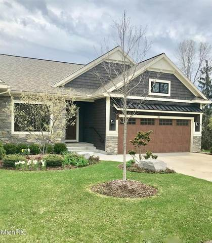 846 W 32nd Street #30, Laketown Twp, MI 49423 (#71021011657) :: Real Estate For A CAUSE