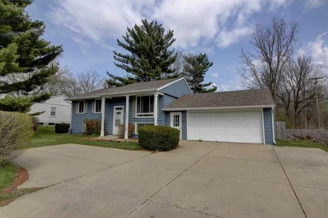 2056 W Parnall, BLACKMAN CHARTER, MI 49201 (#55202100898) :: Real Estate For A CAUSE