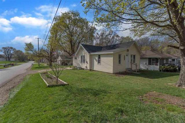 2440 Vining, Summit, MI 49203 (#55202100900) :: Real Estate For A CAUSE