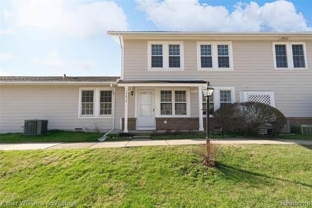 39852 Village Wood Circle, Novi, MI 48375 (#2210024547) :: GK Real Estate Team