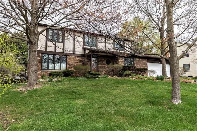 3535 Sturbridge Ct, Ann Arbor, MI 48105 (#543280015) :: BestMichiganHouses.com