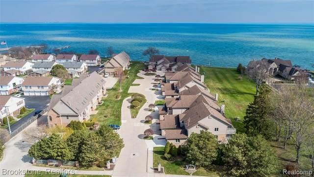 25530 Waterview Drive, Harrison Twp, MI 48045 (#2210024736) :: Duneske Real Estate Advisors