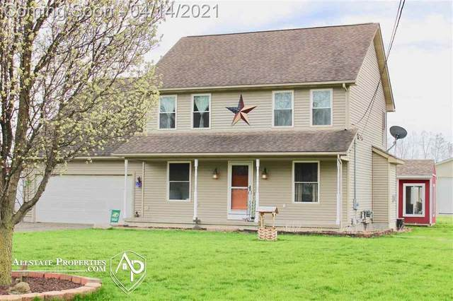 11230 E Coldwater, Richfield Twp, MI 48423 (#5050038624) :: The Merrie Johnson Team