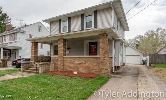 1127 Fuller Avenue SE, Grand Rapids, MI 49506 (MLS #65021011772) :: The John Wentworth Group